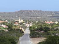 Bonaire - Rincon - view from the hill